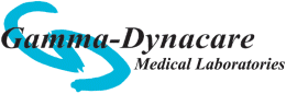 Dynacare Lab & Health Services Centre logo