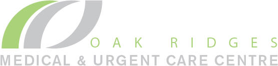 Oak Ridges Medical & Urgent Care Centre logo