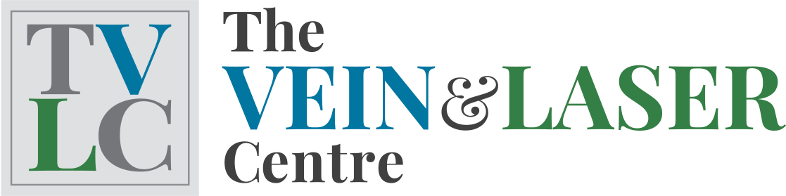 The Vein & Laser Centre at Oak Ridges logo