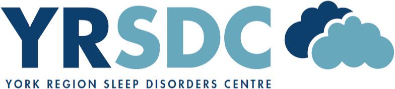 York Region Sleep Disorders Centre logo